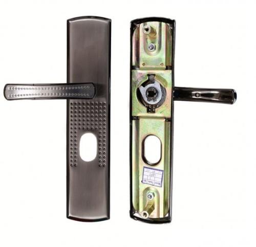 Az általunk forgalmazott, magas minőségű HiSec ajtó kilincs