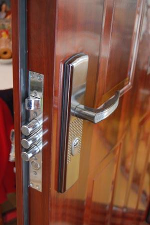 Véleményt mondunk erről a TerraSec ajtóról