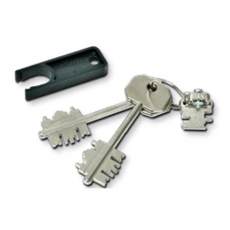 Ötkulcsos Dierre kulcskészlet, Dierre kulcskészlet