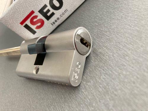 Iseo R90 betörés elleni zárbetét